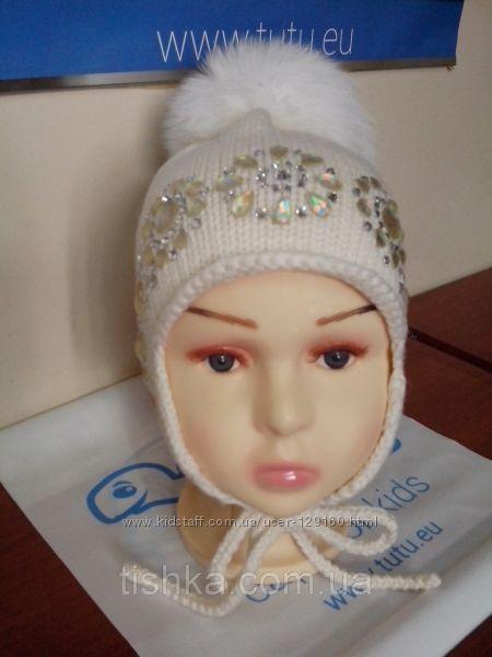 Шикарная шапочка TuTu Unique.