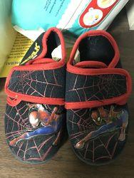 Тапочки Marvel spider-man p21