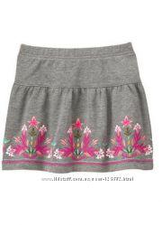 Утепленная юбка Gymboree XL 14 рост 152-158 см
