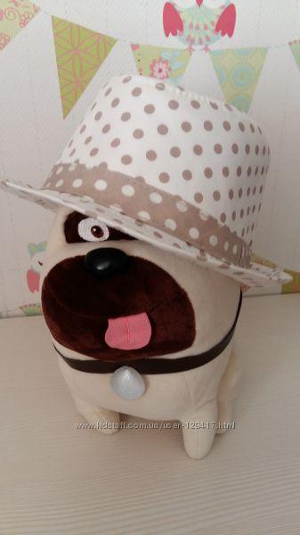 Детская шляпа-федора