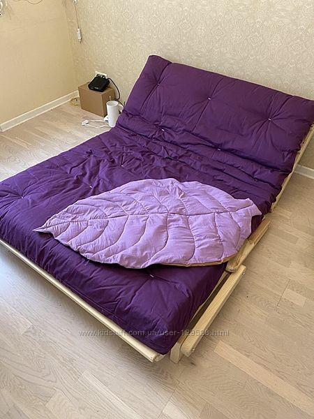 Диван Футон подушка коврик в подарок