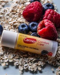 Carmex Ягодный микс бальзам для губ
