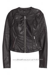 Новая женская куртка H&M