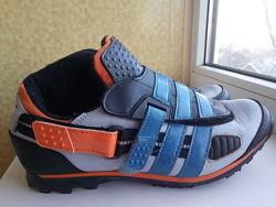 Велотуфли Adidas