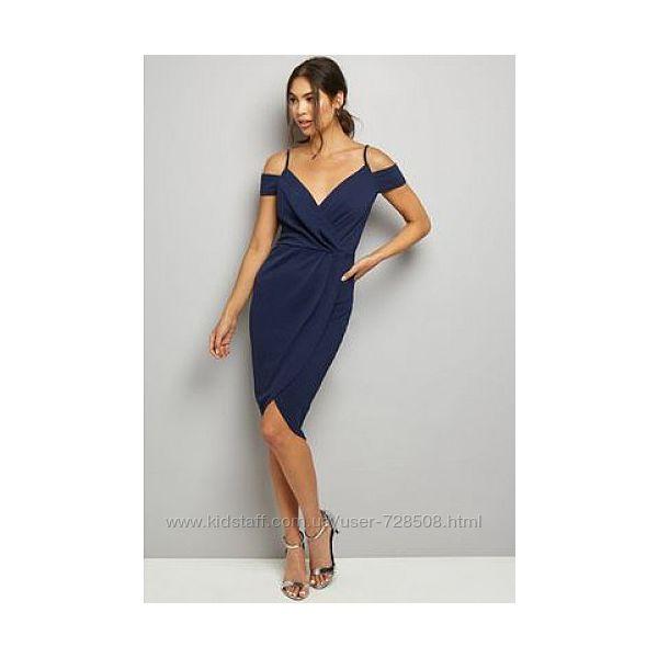 AX Paris. Товар из Англии. Платье в потрясающем оформлении.