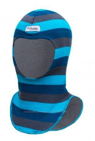Зима. Шапка шлем. Шерсть мериноса на хлопковой подкладке.