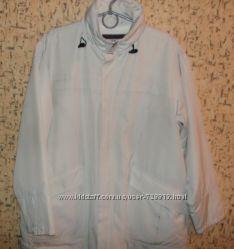 Куртка ветровка р. 56-58