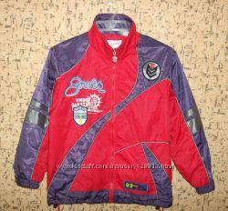 Суперовая ветровка куртка р. 42-44