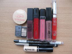 Продам косметику Bourjois, Artdeco, Maybelline, L&acuteOreal Paris