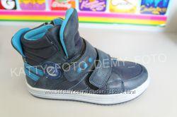 Демисезонные ботинки Clibee