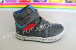 Демисезонные ботинки С. Луч