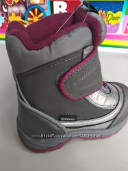fee52584b1ca1f Зимняя водонепроницаемая термо обувь B&G, 770 грн. Детские ботинки ...