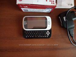 Мобильный телефон LG GT350, Италия