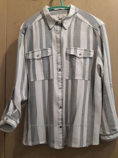 Рубашка-блузка River Island   8 лет
