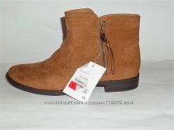 38 39 Немецкие ботинки C&A