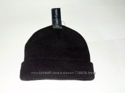 Модная брендовая шапочка
