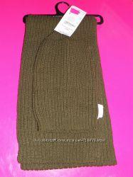 Бельгийский набор шапка и шарфик