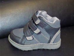 21 Модные ботиночки от Mothercare