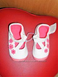23 Бесподобные туфельки Mothercare