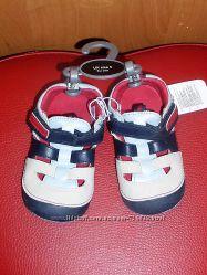 20 Легкие туфельки Mothercare