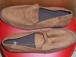 46 Модные туфли H&M