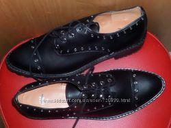 40 Мега модные туфли H&M
