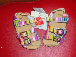 20 Самые крутые кожаные сандалии ZARA