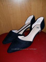 36 - 42 Модные туфли H&M хит цена