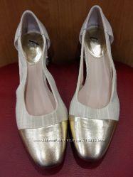 38 Шикарные туфли H&M