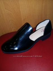 36 38 Закрытые туфли h&m хит цена