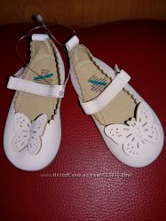 р 19 Нежные туфельки H&M