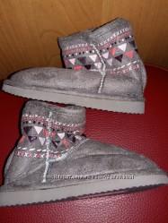 22 Модные ботинки h&m