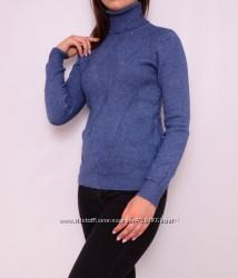 Теплые свитера с узором, разные цвета