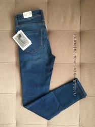 Новые джинсы скинни MANGO, размер 34-36. Коллекция 2019