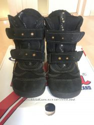 Kuoma ботинки