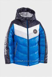 Курточка для мальчика Полосочки, TM Evolution