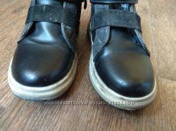 Продам деми ботинки на девочку р. 29, стелька 18см