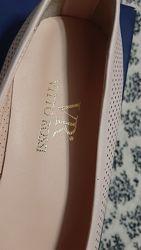 Продам женские новые туфли, 37р, кожа