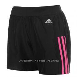 Шорты Adidas оригинал ХС женские жіночі шорти адидас адідас