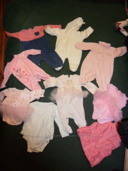 одежда для крохи