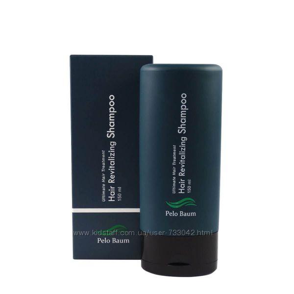 Pelo Baum HAIR REVITALIZING Shampoo Восстанавливающий шампунь от выпадения