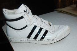 кроссовки на девочку adidas 38 размер