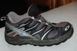 детские кроссовки salomon 36 размер