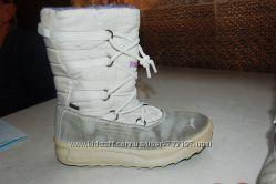 зимние ботинки puma 37 размер