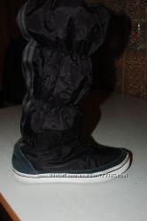 зимние дудики  adidas 39 размер