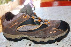 кроссовки  salomon 37 размер