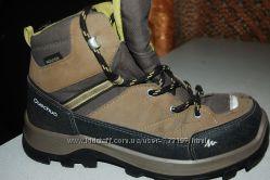quechua деми ботинки 35 размер