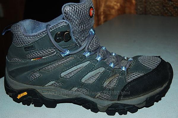 merrell деми ботинки 38 размер