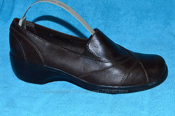 туфли clarks 37 размер