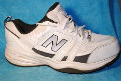 new balance кроссовки 47,5 размер